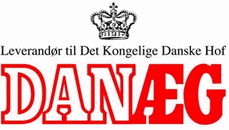 DANÆG Products A/S logo