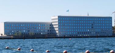 Top 20 danske virksomheder - De største virksomheder i Danmark